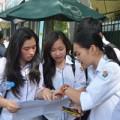 Tin tức - Bộ GD-ĐT công bố phương án kỳ thi chung quốc gia