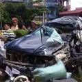 Tin tức - Vụ Trung tướng CA tử nạn: Lái xe đối mặt mức án nào?