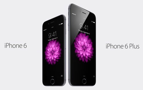 iphone 6 va iphone 6 plus trinh lang, chua thoa mong uoc - 1