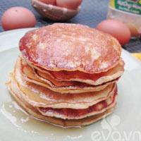 banh pancake mut nho ngon kho cuong - 15