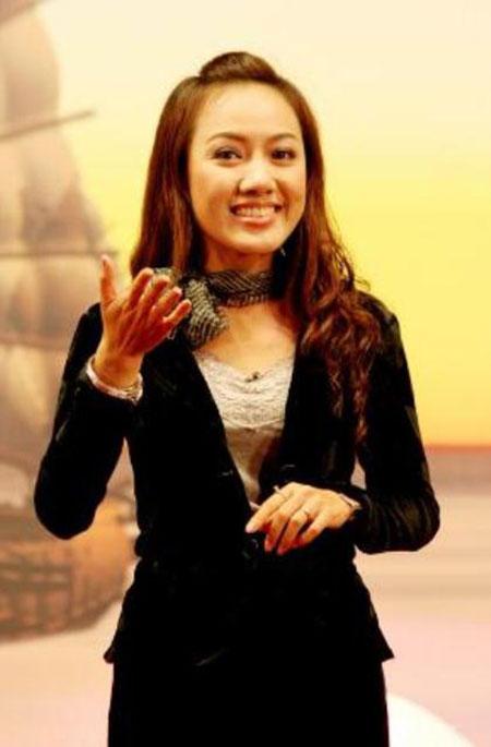 """hoai anh - """"nang dau"""" duoc long moi """"me chong"""" - 3"""