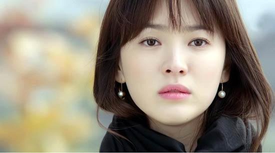 """song hye kyo so huu bat dong san """"khung"""" - 3"""
