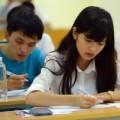 Tin tức - Học sinh hoang mang khi thi chung tốt nghiệp và đại học