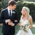 Làng sao - Ngắm ảnh cưới đẹp lãng mạn của Ashley Tisdale