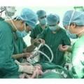 Tin tức - Phẫu thuật cho thai nhi có nội tạng lộ ra ngoài