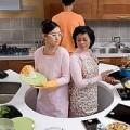 Làm mẹ - Mâu thuẫn chăm con, chồng bênh vợ là đương nhiên