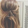 Làm đẹp - 10 kiểu tóc đẹp đơn giản với kẹp ghim