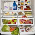 Nhà đẹp - Bí kíp sắp xếp tủ lạnh khoa học nhất