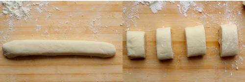 Bánh bao chay lót dạ buổi chiều - 9