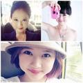 Làm đẹp - Cô gái Việt, nhiều người mê vì 'môi dày, da rám nắng'