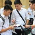 Tin tức - Kỳ thi chung quốc gia: Lợi thế cho học sinh thi khối D