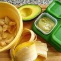 Làm mẹ - Quả bơ – siêu phẩm số 1 cho bé ăn dặm