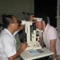 Tin tức - Dịch đau mắt đỏ lây lan nhanh tại Hà Nội