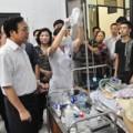 Tin tức - Ngạt khí trong phòng karaoke: Nạn nhân thứ 8 tử vong
