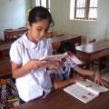 Tin tức - Hàng trăm trẻ thất học vì bố mẹ phản đối sáp nhập trường