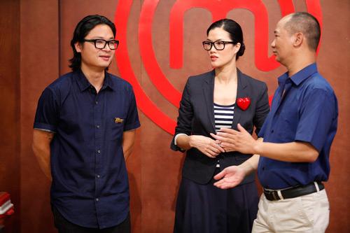 khanh phuong: ai xau so moi vao doi cua le chi - 1