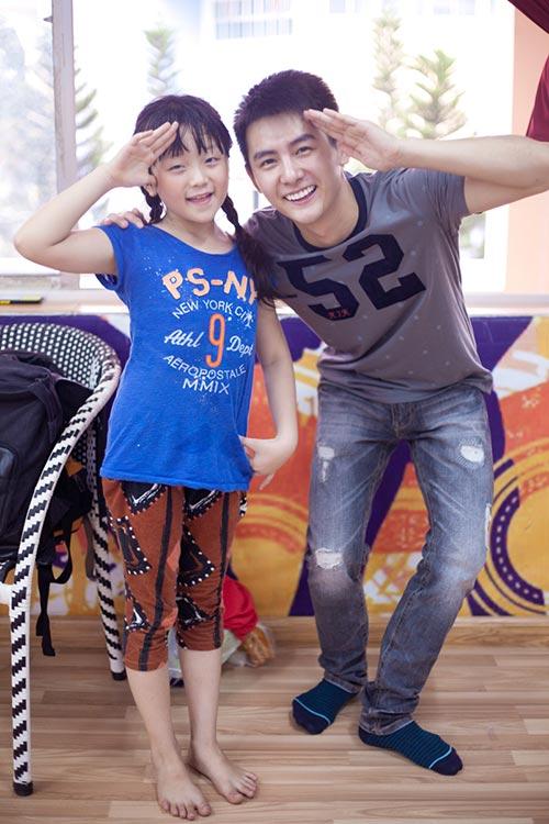 hot boy thai lan bat mi chuyen ham mo yen trang - 4