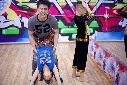 hot boy thai lan bat mi chuyen ham mo yen trang - 8