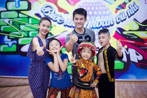 hot boy thai lan bat mi chuyen ham mo yen trang - 9