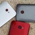 Eva Sành điệu - HTC Butterfly S và One M7 2 SIM sắp lên kệ ở VN với giá mềm
