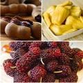 Làm mẹ - 8 loại hoa quả giàu canxi nhất cho trẻ