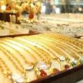 Mua sắm - Giá cả - Giá vàng trong nước giảm 5 phiên liên tiếp