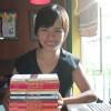 Eva tám - Trang Hạ: