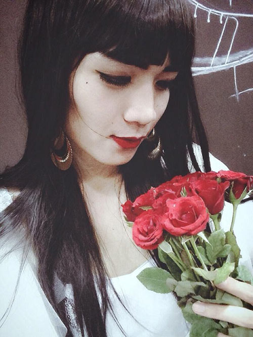 chang dong tinh viet gioi hoa trang thanh nguoi noi tieng - 7