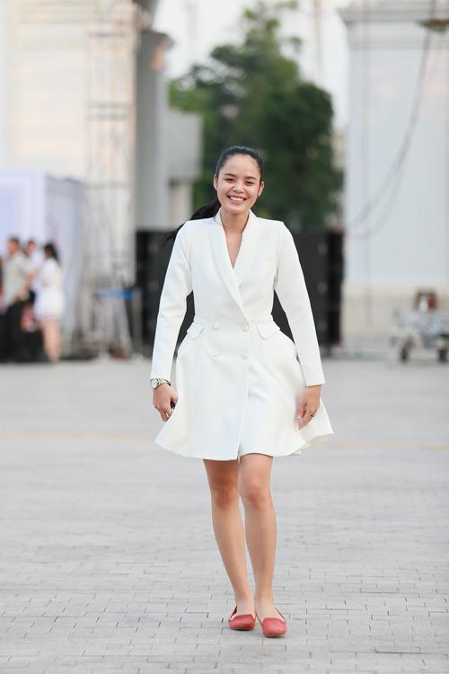chan dai miet mai tap luyen cho dep fashion runway 3 - 16