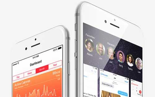iphone 6 chinh hang ban o vn cuoi thang 10, gia iphone 6 tu 18 trieu - 1