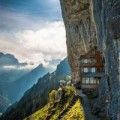 Nhà đẹp - 10 khách sạn siêu độc đáo nên đến một lần trong đời