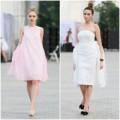 Thời trang - Chân dài miệt mài tập luyện cho Đẹp Fashion Runway 3