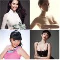 Làng sao - Những gái ngoan showbiz Việt bỗng dưng nổi loạn