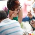 Bếp Eva - MasterChef Việt: Thi nấu ăn cho quán cơm từ thiện