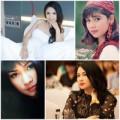 Làng sao - Những mỹ nhân không tuổi của showbiz Việt