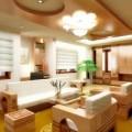 Nhà đẹp - Thiết kế phòng khách 'hút' quý nhân, tài khí
