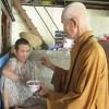 Tin tức - Thiền sư 79 tuổi khất thực nuôi gần 40 người tâm thần, trẻ mồ côi