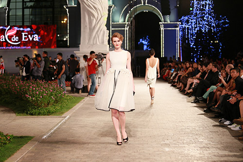 dep fashion runway 3: dep khong can chuan muc - 4