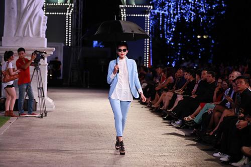 dep fashion runway 3: dep khong can chuan muc - 6