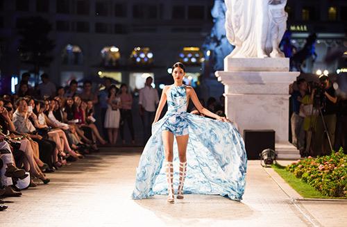 dep fashion runway 3: dep khong can chuan muc - 13