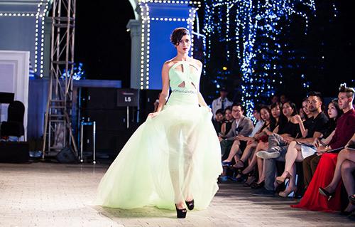 dep fashion runway 3: dep khong can chuan muc - 12