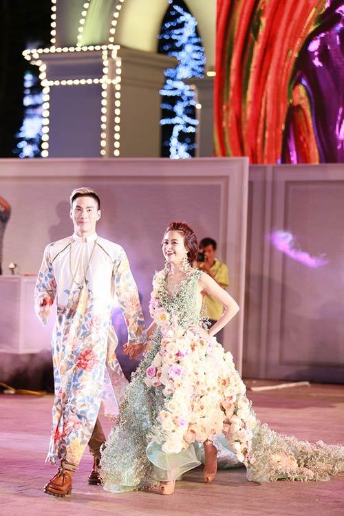 dep fashion runway 3: dep khong can chuan muc - 18