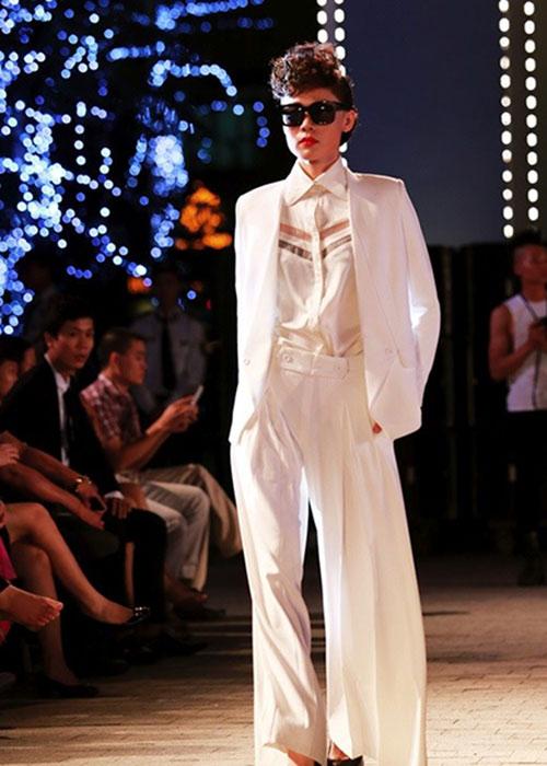 dep fashion runway 3: dep khong can chuan muc - 7