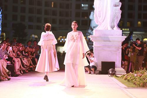 dep fashion runway 3: dep khong can chuan muc - 14