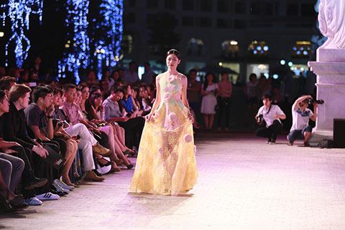 dep fashion runway 3: dep khong can chuan muc - 16