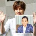 Làng sao - Cát-xê Lee Min Ho vượt mặt Lưu Đức Hoa