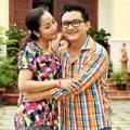 """Làng sao - Ốc Thanh Vân """"vác"""" bụng bầu 4 tháng đi đóng phim"""
