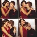 Justin Bieber và Selena Gomez bị lộ chuyện phòng the