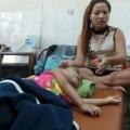 Tin tức - Cô gái 9X kể lại phút giải cứu bé 4 tuổi bị hành hạ dã man