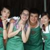 Bếp Eva - Khánh Phương thất bại với vai trò đội trưởng